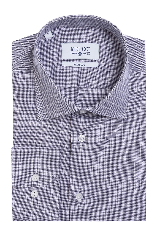 753d5e7ef1e8066 Мужские рубашки casual - cтраница 2 - MEUCCI